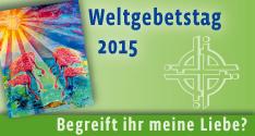 Weltgebetstag 2015